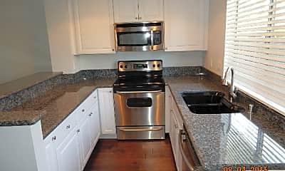 Kitchen, 995 Amistad Pl, 0