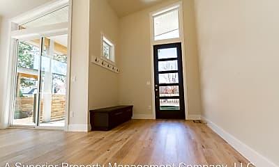 Living Room, 61408 Duncan Ln, 1