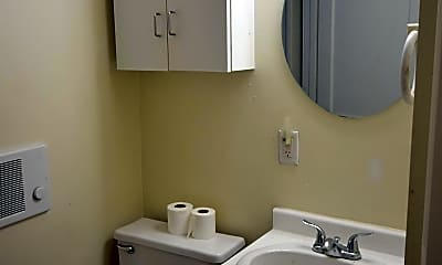 Bathroom, 130 Forest Ave, 2