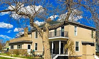 Building, 501 N Weber St, 0