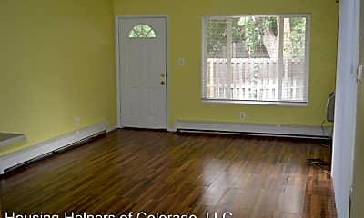Living Room, 857 S Van Gordon Ct, 2