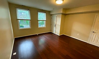 Living Room, 1234 Queen St NE, 1