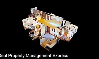 Bedroom, 630 N Nesmith Ave, 2