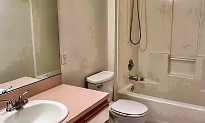 Bathroom, 12529 35th Ave NE, 2