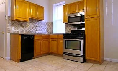 Kitchen, 87 Pine St, 1