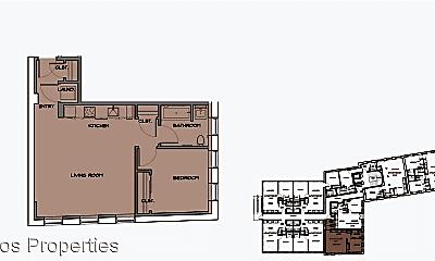 Living Room, 47 Railroad St, 1
