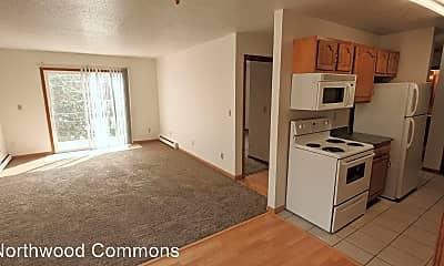 Kitchen, 1346 N Broadway Dr, 1