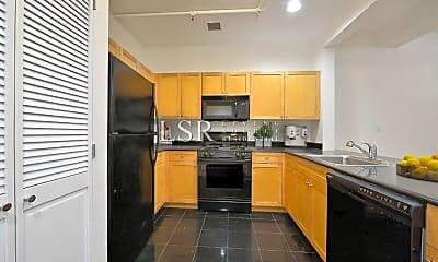 Kitchen, 43 John St, 1
