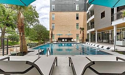 Pool, 120 Ninth Street, 1