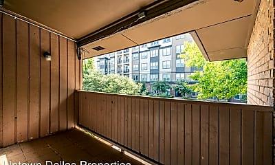 Patio / Deck, 2627 Douglas Ave, 2