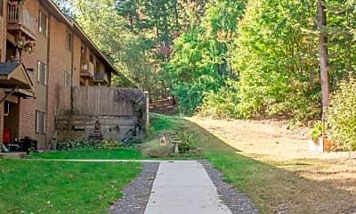Community Signage, Forest Ridge, 2