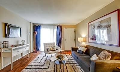 Living Room, Aspire of the High Desert, 0