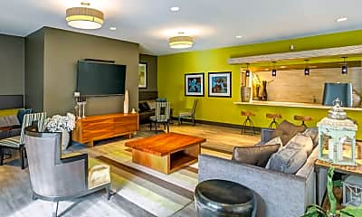 Living Room, Sage At Cupertino, 0