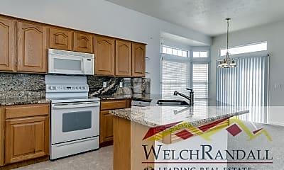 Kitchen, 1137 N 1000 W, 2