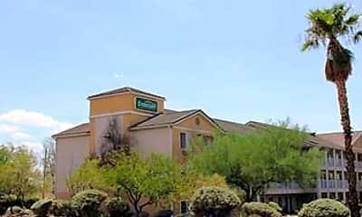 Furnished Studio - Tucson, 0