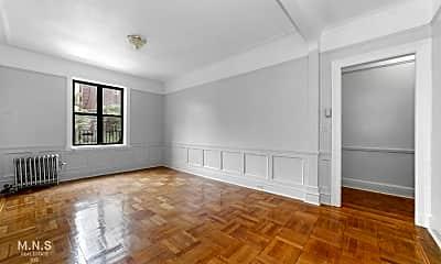 Living Room, 446 Ocean Ave 2-E, 1