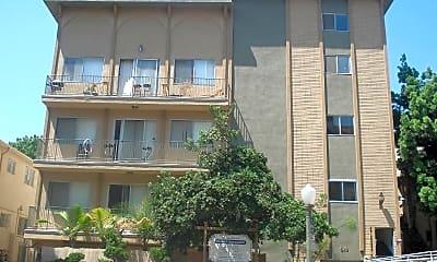 Building, 519 Glenrock Ave., 0
