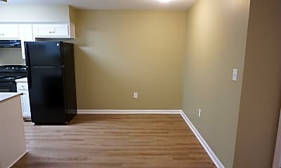 Bedroom, 411 Baldwin Rd, 1
