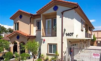 Building, 1401 Celis St 105, 0