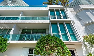 Building, 16500 Collins Ave TH-10, 1