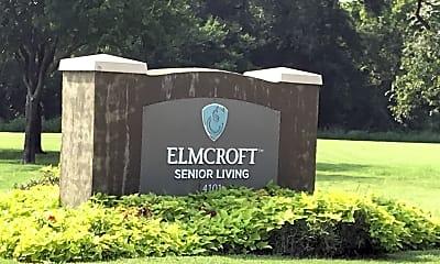 Elmcroft at Arlington, 1