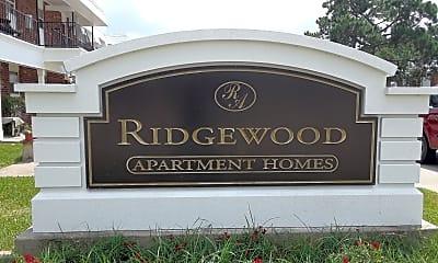 Ridgewood Apartments, 1