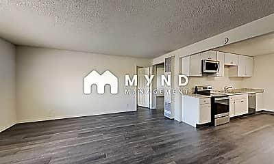 Living Room, 3667 Neil Rd, 1