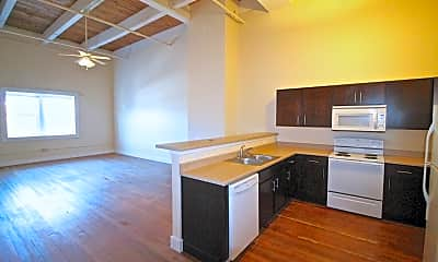 Kitchen, 1320 5th Ave, 0