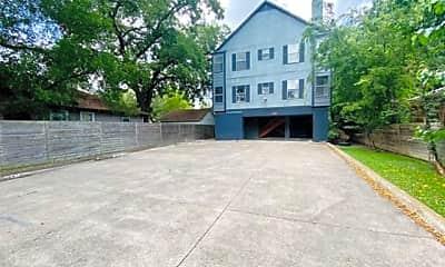 Building, 5905 Lewis St 201, 1