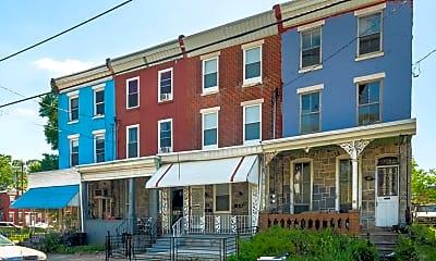 Building, 656 Brooklyn St 2ND & 3RD, 2
