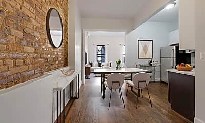 Dining Room, 229 W 136th St 3-B, 0