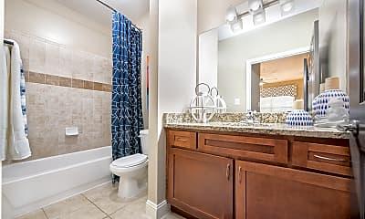 Bathroom, MAA Peachtree Hills, 2
