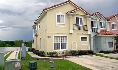 Building, 1152 S Beach Cir, 2