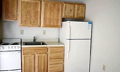 Kitchen, 4530 Fort Totten Dr NE, 1