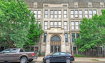 Building, 1300 S 19th St 101, 2