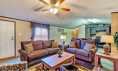 Living Room, 11319 FF HWY Lot B-11, 1