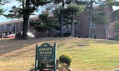 Osborn Manor, 0
