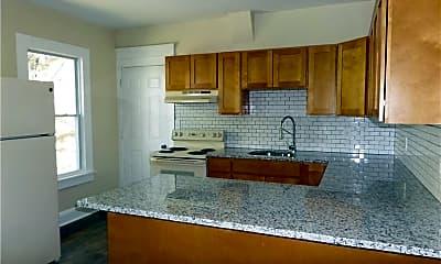 Kitchen, 120 Bidwell St, 1
