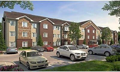Harbor Town Senior Residence, 0