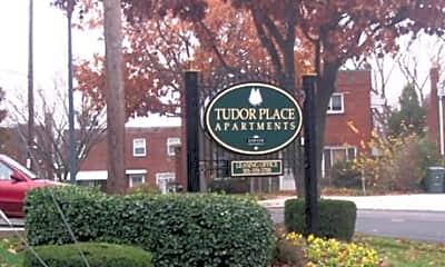 Tudor Place Apartments, 0