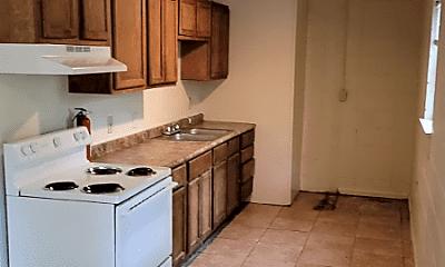 Kitchen, 3739 Eaton St, 0