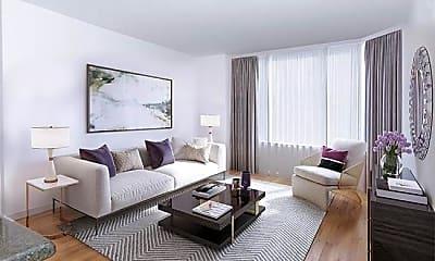 Living Room, 10 Liberty Pl, 0