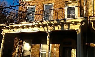 Building, 1614 Floyd Ave, 0