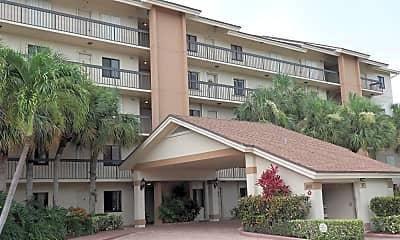 Building, 1601 Marina Isle Way 404, 0