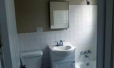Bathroom, 1380 Peoria St, 2