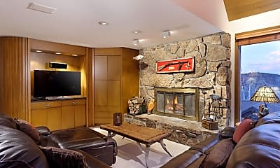 Living Room, 306 Edgewood Ln, 0