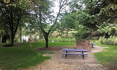 Walden Pond, 2