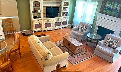 Living Room, 2889 Sutton Oaks Ln, 1