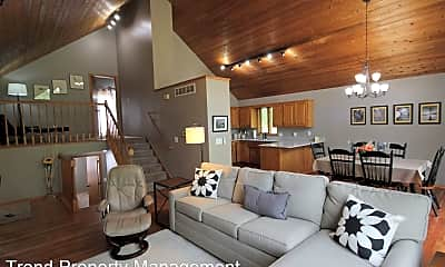 Living Room, 1411 Willow Ln SW, 1