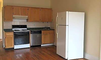 Kitchen, 458 16th St, 1